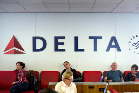Delta Declares War on Online Travel Agencies and Fliers are Casualties - TheStreet.com | Travel Sales and Marketing | Scoop.it