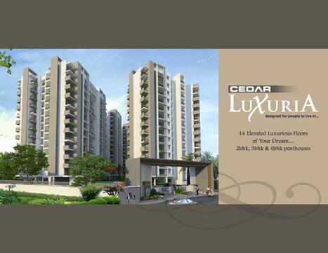 Luxury Apartment in Mansarovar Jaipur   Property in Jaipur   Scoop.it