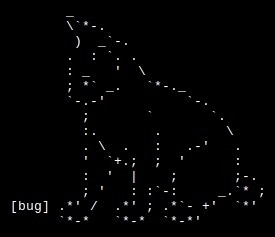 CatStuff: Cat ASCII Art | ASCII Art | Scoop.it