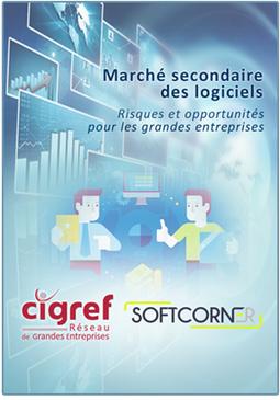 Rapport CIGREF : Marché secondaire des logiciels | CIGREF | digital revolution | Scoop.it