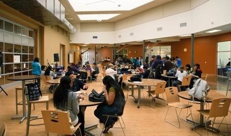 For Back to School, Reimagine Classroom Design | cgs libraries | Scoop.it
