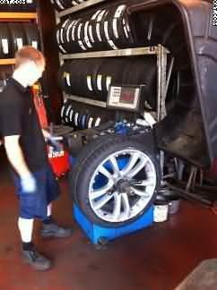 Wheel Vibrations,wheel balancing
