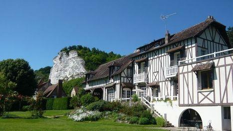 Normandie: nos plus belles chambres d'hôtes | La revue de presse de Normandie-actu | Scoop.it