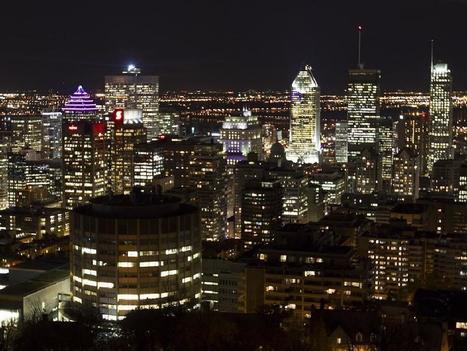 'Smart city' plan encompasses Internet, citizen participation, open data | Open Knowledge | Scoop.it