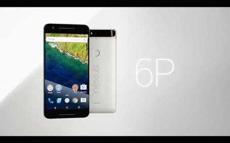 Istruzioni d'uso PDF Nexus 6P Huawei manuale completo italiano | AllMobileWorld Tutte le novità dal mondo dei cellulari e smartphone | Scoop.it