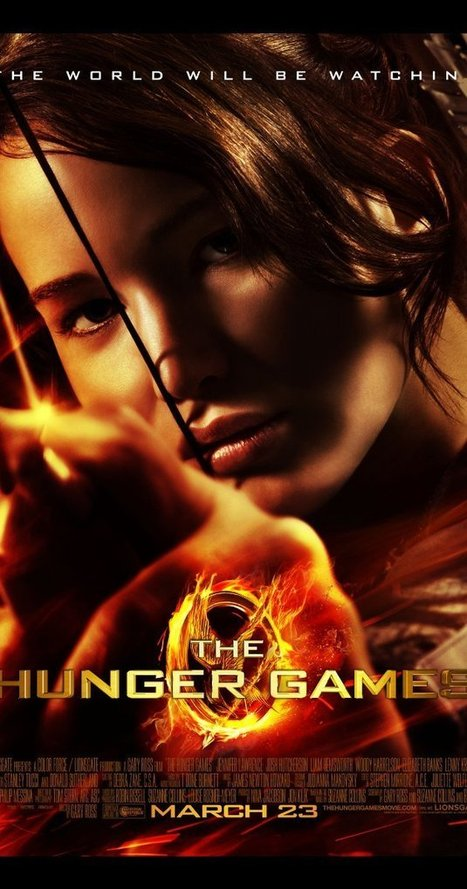 The Hunger Games (2012) | TimeaS1 | Scoop.it