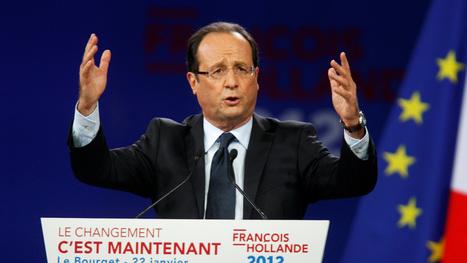 Hollande avait promis d'abroger la loi Hadopi : le gouvernement la sauve | Coopération, libre et innovation sociale ouverte | Scoop.it