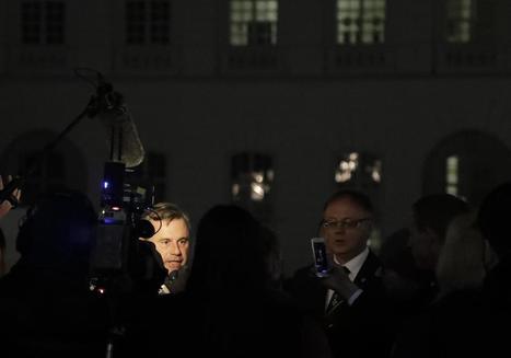 Populisterne udnytter angsten – også de velstilledes | @Informeren | Social Politik | Scoop.it