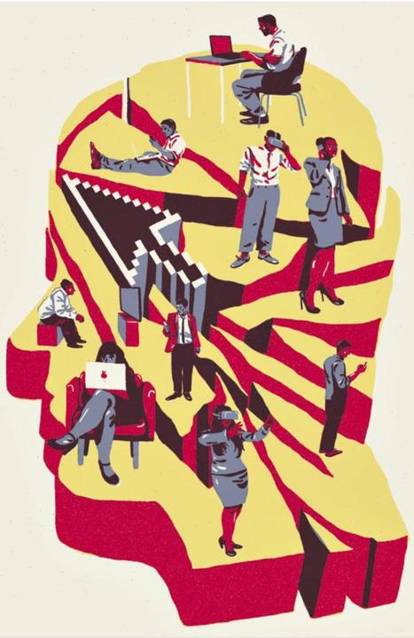Bernard STIEGLER : « L'accélération de l'innovation court-circuite tout ce qui contribue à l'élaboration delacivilisation »   Inspiration & Imagination   Scoop.it