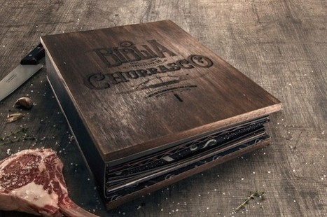 The Bible of Barbecue | 1st. | Scoop.it