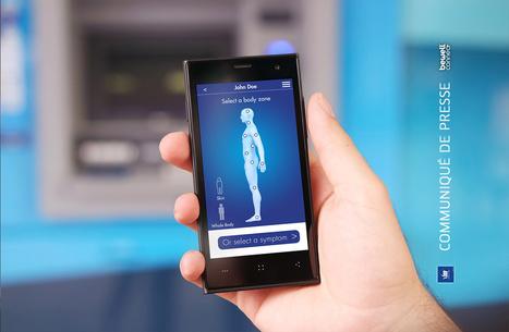 Lancement du 1er Assistant Personnel de Santé accessible par abonnement | E-sante, web 2.0, 3.0, M-sante, télémedecine, serious games | Scoop.it