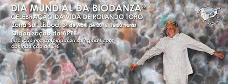 Dia Mundial da Biodanza. Lisboa | BIO DANZA | Scoop.it