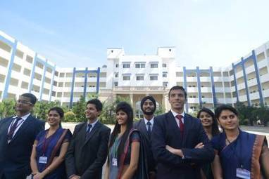 Top Ranked MBA Schools In Pune That Ensure A Secure Future For Graduates | KIAMS India | Scoop.it