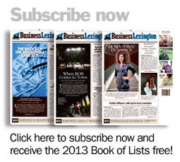 Startup community feels new energy | Business Lexington | www.MadeInnovation.com | Scoop.it