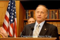 Steve King: Supreme Court Gay Marriage Ruling Could Lead To Civil War | Parental Responsibility | Scoop.it