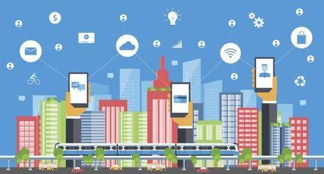 Smart cities, un concepto aún desconocido | Diario TIC | Scoop.it