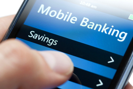 7 tips to secure your mobile banking transaction? - Tips and tricks on Geek Story   Story of the day   Scoop.it