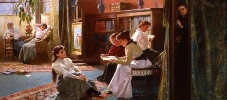 Diez libros sobre libros III: lecturas inevitables si usted es bibliófilo, bibliómano, bibliópata y/o un enfermo del libro   ¡A los libros!   Lectura y libros   Scoop.it