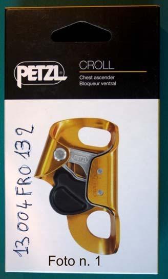 Nouveau Croll PETZL | L'escalade | Scoop.it
