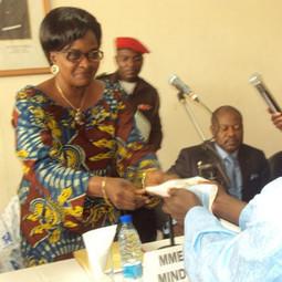 Cameroun - Investitures : l'ingérance de Jacqueline koung à ... - Camer.be | SELECTION | Scoop.it