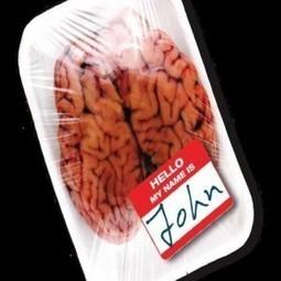 Metafoor voor onderwijs 1.0: 'Het menselijk brein als kilo-knaller' | Alfred Bakker Scoop | Scoop.it