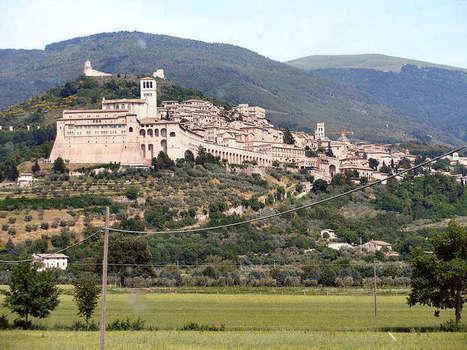 E se anche la #vacanza è eco? Nel perugino è possibile.   www.consulenteturisticolocale.it   Scoop.it