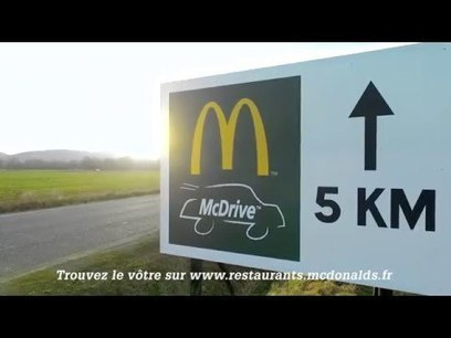 Publicidad exterior comparativa: McDonalds vs Burger King | Seo, Social Media Marketing | Scoop.it