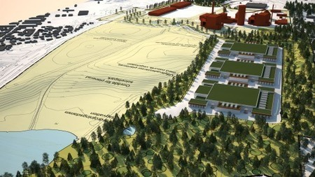 World's first climate-positive data center being built in Sweden | Chris Wood | GizMag.com | @The Convergence of ICT & Distributed Renewable Energy | Scoop.it