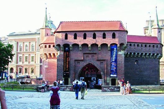 A taste of history - Deccan Chronicle | Poland ...