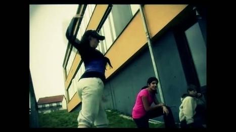 Blaudes: Tanz, Film, Welt: Über Anknüpfen und Verknüpfen | Medienbildung : create+learn! | Scoop.it