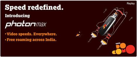 Buy Tata Photon Max Online in Delhi NCR | Free Business Listings Online | Scoop.it