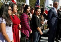 Tenure for teachers in California public schools ruled unconstitutional   Public Education   Scoop.it
