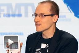L'anniversaire d'un objet culte : la Game Boy fête ses 25 ans - 01net | Le rêve | Scoop.it