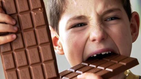 Choco Togo: Kakaobauern entwickeln hitzefeste Schokolade | Afrika | Scoop.it