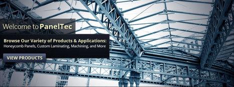 Lightweight Panels at Panelteccorp | Lightweight Panels at Panelteccorp | Scoop.it