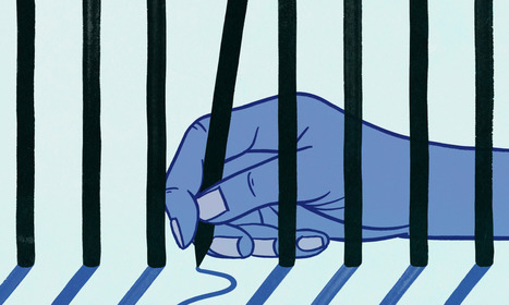 How poetry can free a prisoner's mind | Love | Scoop.it