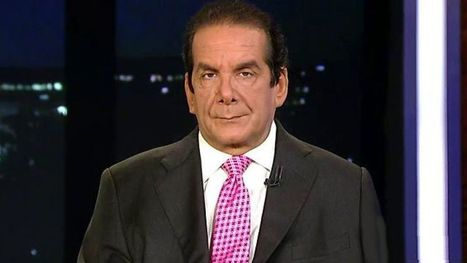 Krauthammer: Hanging the CIA 'out to dry' | News You Can Use - NO PINKSLIME | Scoop.it
