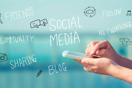 Top Seven Tips For Your Social Media Campaign | Saba SEO | Scoop.it