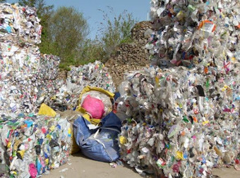 Waste Prevention & Minimisation | Global Recycling Movement | Scoop.it