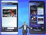 Ecco i BlackBerry 10: tastiera   Quotidiano Online!   Scoop.it
