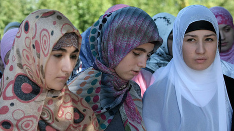 Supreme Court upholds hijab ban in Russian region's schools | Global politics | Scoop.it