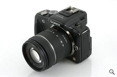 Panasonic Lumix DMC-G3 Review | COMPACT VIDEO & PHOTOGRAPHY | Scoop.it
