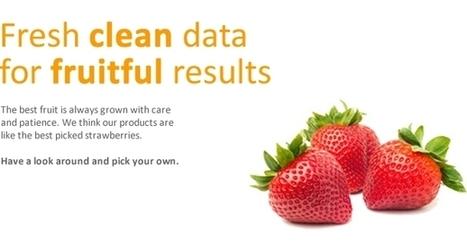 B2C Data Sales, B2B Data Cleaning, Lead Generation – UKDataHouse | Data Supply Services UK | Scoop.it