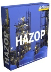 HAZOP Study | HAZOP Training Course | HAZOP e-learning Course | hazard analysis | hse risk assessment | hazop study |hazop review | Process Safety Management | hazard operability study | Abhisam So... | HAZOP training | Scoop.it