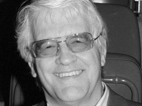 Verleger Lothar Schmid gestorben - WEB.DE | web | Scoop.it
