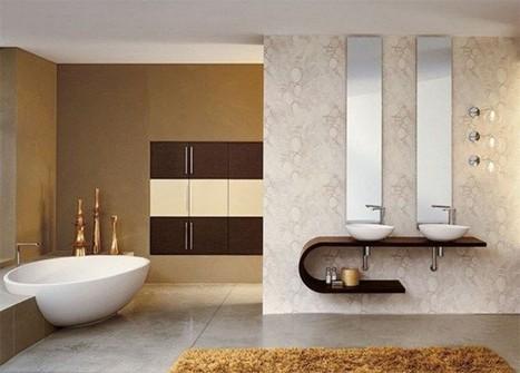 Luxury Rug For Ideal Bathroom Decor | News Info | Scoop.it