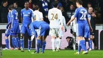 Swansea City 0-0 Chelsea | Chelsea Football Club | Scoop.it