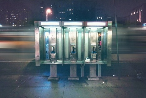 New York Mayor Plans To Transform old Pay Phones Into largest free Wi-Fi Hubs & network in the country | Just Trending | Scoop.it