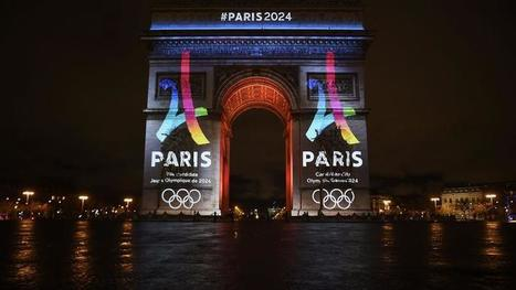 La campagne de financement participatif de Paris 2024 fait un flop | Citizen Com | Scoop.it