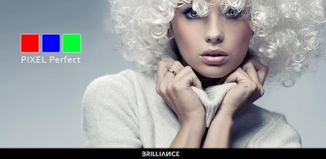 Brilliance Tablet Edition Beta - Applications Android sur GooglePlay | Android Apps | Scoop.it